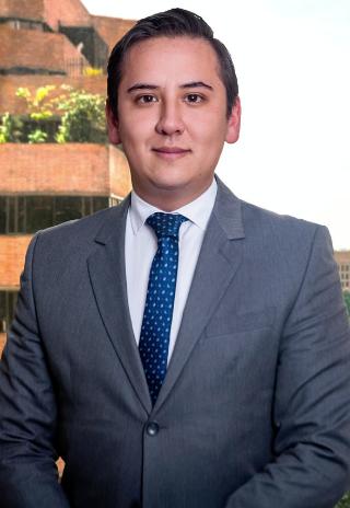 Juan David Gómez Gómez
