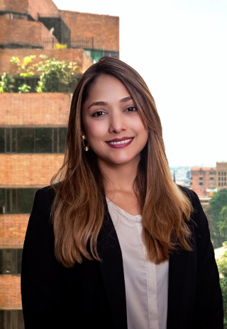 Maria Isabel Molinares