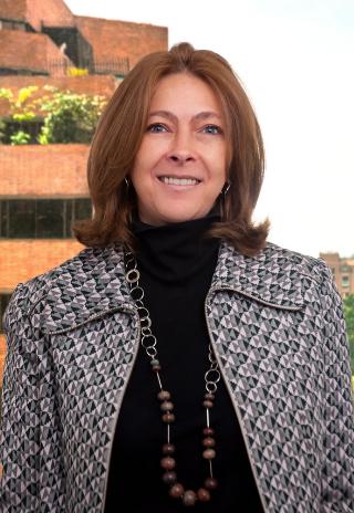 María del Rosario Gómez Jaramillo